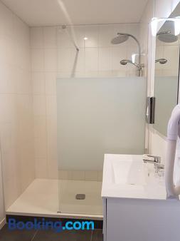 Domaine de Joinville & Spa - Eu - Bathroom