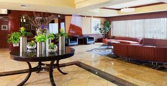 Radisson Hotel JFK Airport - Queens - Lobby