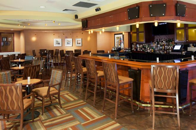 Radisson Hotel JFK Airport - Queens - Bar