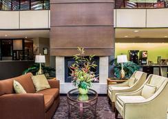 皮奧里亞品質酒店 - 皮奥利亞 - 皮奧里亞 - 大廳
