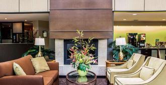 Quality Inn & Suites - Peoria - Aula