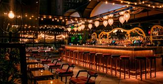 MOXY NYC Times Square - Nova York - Bar
