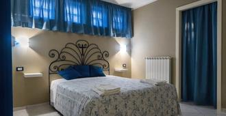 B&B De Sire - Agnone - Bedroom