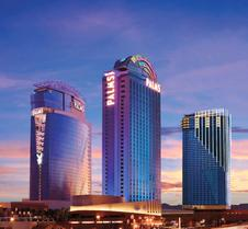 Luxury Suites at the Palms