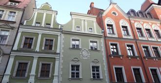 Rosemary's Hostel - Poznan - Building
