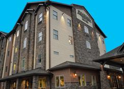 Stonebrook Lodge - Cherokee - Byggnad