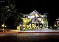 Apple Valley Resort - Kullu - Building