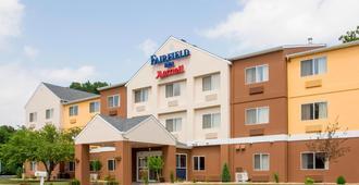 Fairfield Inn & Suites Quincy - Quincy