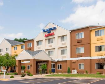 Fairfield Inn & Suites Quincy - Куїнсі - Building
