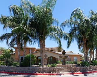 Siegel Select Casa Grande - Casa Grande - Gebäude