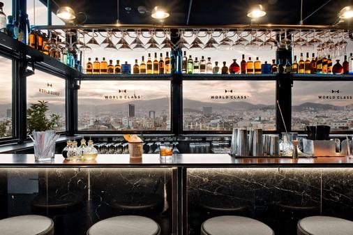 NH Collection Barcelona Gran Hotel Calderón - Barcelona - Bar