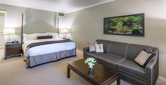 Cooper Hotel Conference Center & Spa - Dallas - Habitación