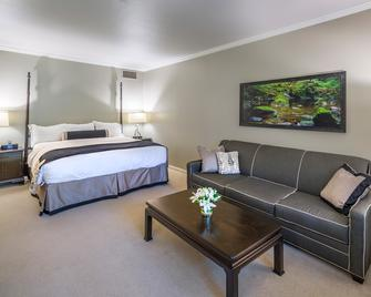 Cooper Hotel Conference Center & Spa - Dallas - Bedroom