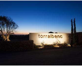 Hotel Torralbenc - Alaior - Building