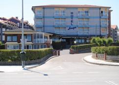Hotel Hoya - Noja - Edificio