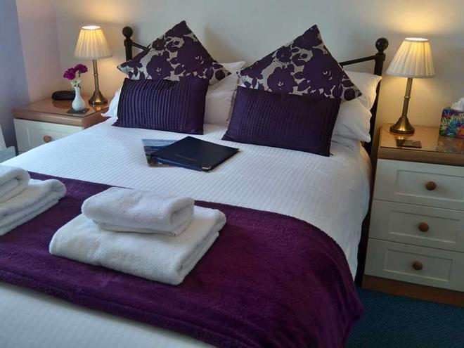 Harvington House - Keswick - Bedroom