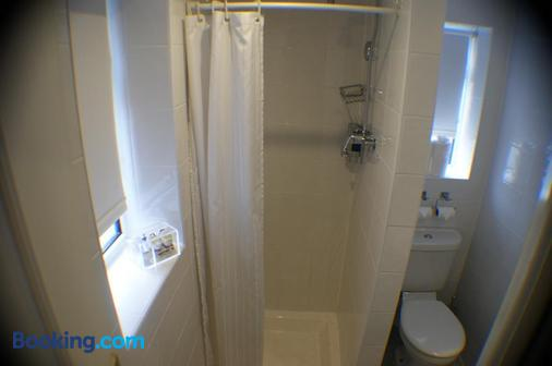 伯翰姆伍德法院酒店 - 布萊克浦 - 浴室