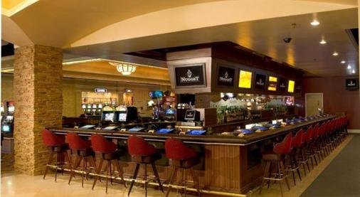 Pahrump Nugget Hotel And Casino - Pahrump - Bar