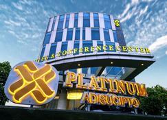 Platinum Adisucipto Hotel & Conference - Yogyakarta - Building