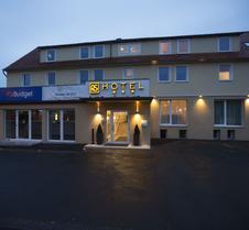As Hotel Göttingen