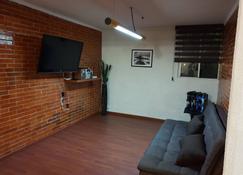 Apartment in Morelia - Morelia - Salon