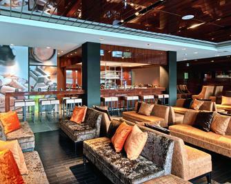 Van der Valk Hotel Dordrecht - Dordrecht - Lounge