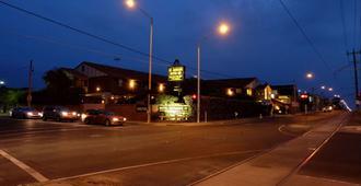 St Georges Motor Inn - Melbourne - Gebäude