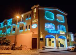 Hotel Maria - Golfo Aranci - Building