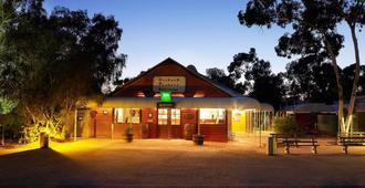 Outback Pioneer Hotel - Yulara