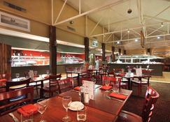 Outback Pioneer Hotel - Yulara - Restaurant