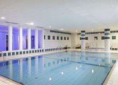 Hôtel Spa du Béryl - Bagnoles-de-l'Orne-Normandie - Pool