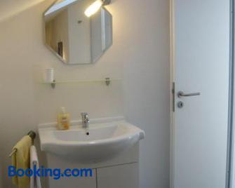 Am Moos - Isny im Allgäu - Bathroom