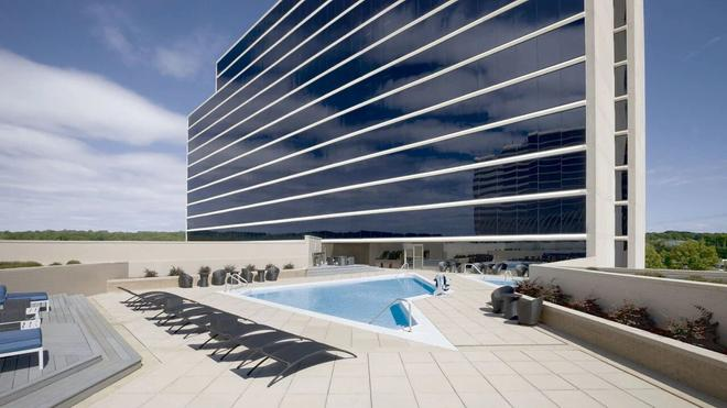Hyatt Regency Birmingham-The Wynfrey Hotel - Birmingham - Pool