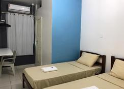 Hotel Xenios - Macapá - Bedroom