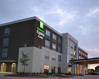 Holiday Inn Express & Suites McKinney - Frisco East - McKinney - Building