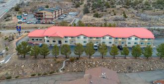 Comfort Inn Near Gila National Forest - Silver City
