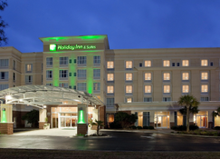 Holiday Inn Brunswick I-95 (Exit 38) - Brunswick - Building