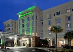 Holiday Inn Brunswick I-95 (Exit 38) - Brunswick - Edificio