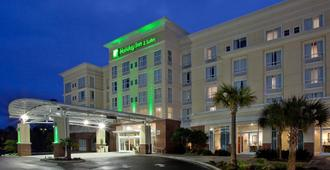 Holiday Inn Brunswick I-95 (Exit 38) - Брансвик