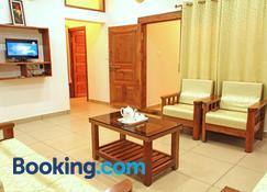 Coorg Rahul Villa- 3 Deluxe Bedrooms - Madikeri - Building