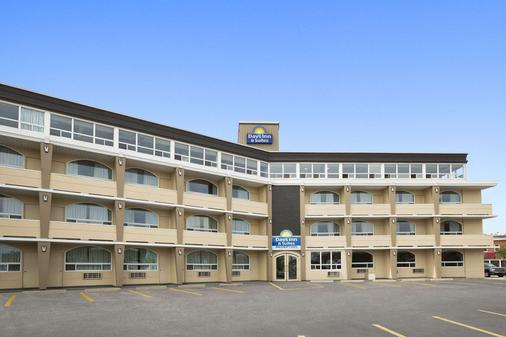 Days Inn & Suites by Wyndham North Bay - North Bay - Toà nhà