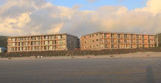 Tolovana Inn - Cannon Beach