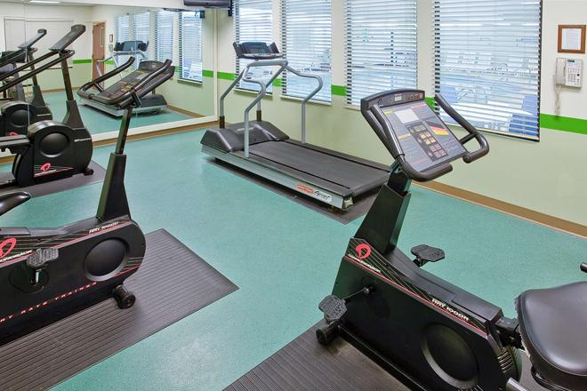 Extended Stay America - Findlay - Tiffin Avenue - Findlay - Fitnessbereich