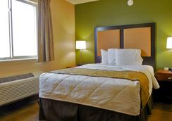 Extended Stay America - Findlay - Tiffin Avenue - Findlay - Schlafzimmer