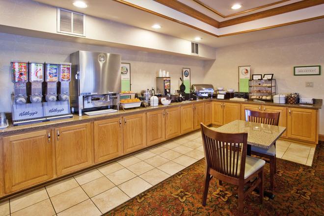 Country Inn & Suites By Radisson, Mcdonough, GA - McDonough - Buffet