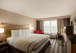 Country Inn & Suites By Radisson, Mcdonough, GA - McDonough - Bedroom