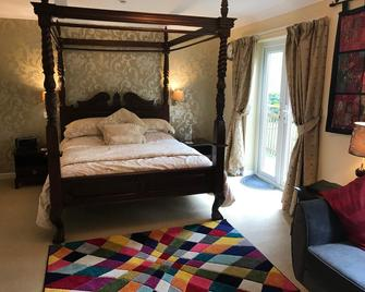 The Eiders - Cromer - Bedroom