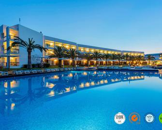 Grand Palladium Palace Ibiza Resort & Spa - Sant Jordi de ses Salines