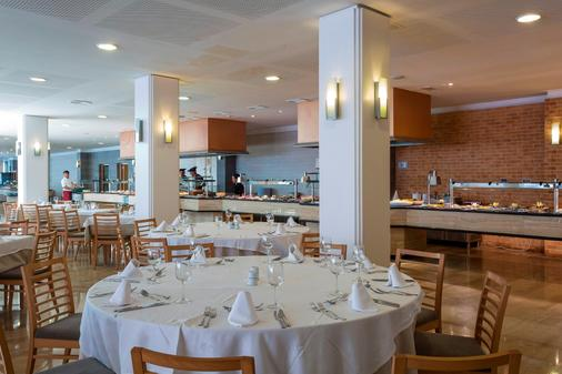 Grand Palladium Palace Ibiza Resort & Spa - Sant Jordi de ses Salines - Banquet hall