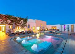 Grand Palladium Palace Ibiza Resort & Spa - Sant Jordi de ses Salines - Pool
